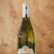 Isonzo Pinot Grigio-Jermann