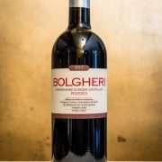 Rosso Bolgheri Collemassari