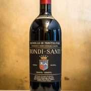 Brunello di Montalcino-Biondi Santi