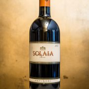 Solaia (Annata Diversa) – Antinori